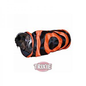 Trixie Kuscheltunnel für Kleintiere - 15 x 35 cm