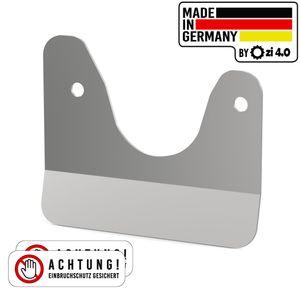 Hecktür Prick Stop Einbruchschutz für Ducato X250 X290 Jumper Boxer Sicherung