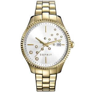 Esprit Uhr ES108612002 Phoebe Armbanduhr Watch Farbe