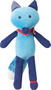 Jemini Hug Fuchs blau 27 cm