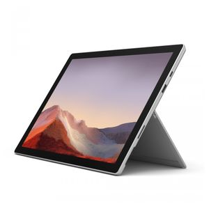 Microsoft Surface Pro 7 31,2 cm (12.3 Zoll) Intel® Core™ i7 Prozessoren der 10. Generation 16 GB 256 GB Wi-Fi 6 (802.11ax) Platin Windows 10 Pro
