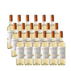 Weißwein Südafrika Chenin Blanc Brandvlei trocken (18x0,75l)