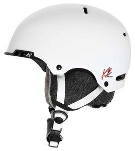 K2 Helm Meridian white S / 51-55cm