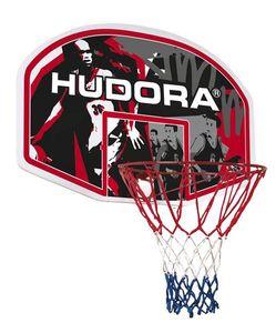 Hudora Basketball Korb Set Indoor / Outdoor