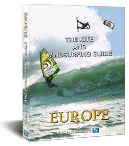 The Kite and Windsurfing Guide Europe (Deutsche Ausgabe)