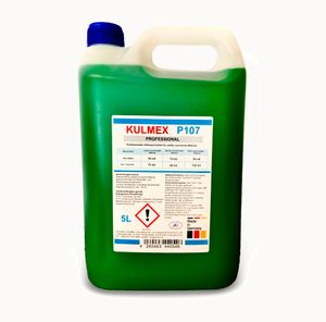 KULMEX® - 5 L PROFESSIONAL, Vollwaschmittel - Konzentrat Gel,
