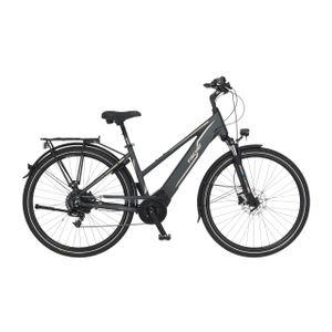 FISCHER E-Bike Trekking Herren 55RH Viator 6.0I  28 Zoll