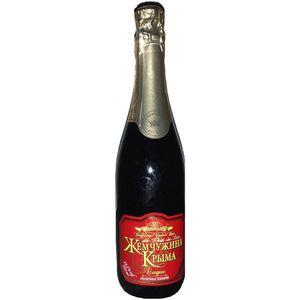 Sekt die Perle mild 0,75L Cabernet Sauvignon Merlot Saperavi Schaumwein