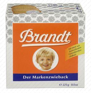 Brandt Markenzwieback (1 x 225g Packung)