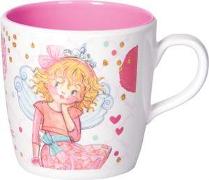Die Spiegelburg Melamin-Tasse Prinzessin Lill