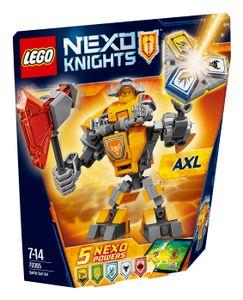 LEGO® Nexo Knights Action Axl 70365