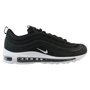 Nike Air Max 97 Sneaker Herren Schwarz (921826 001) Größe: 44,5