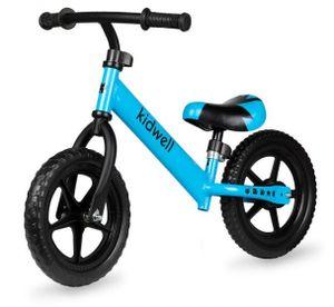 kidwell Laufräder 2 Räder Rebel 12 Zoll Junior Blau