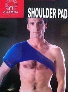 Schulter Stützbandage Schulterbandage Bandage Gelenkstütze NEU