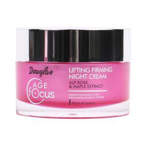Douglas Hautpflege 960088 Gesichtspflege Nachtcreme Firming and Lift Night Cream 833090, 50 ml
