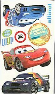 RoomMates - Wandsticker Disney Cars Autos Fahrzeuge