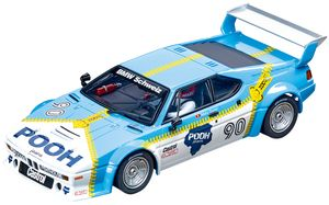 "BMW M1 Procar ""Sauber Racing, No.90"", Norisring 1980"