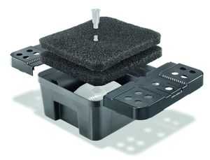 Teichfilterbox (XL) für die Pumpen Milano, Roma und Genova