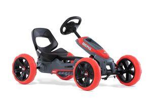 Gokart / Pedal-Gokart Reppy Rebel BERG toys