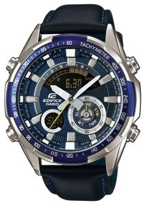 Casio Edifice ERA-600L-2AVUEF Herrenuhr AnaDigi-Uhr