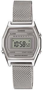 Casio Retro Uhr Damenuhr LA690WEM-7EF Digital Armbanduhr