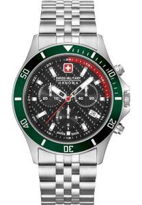 Swiss Military Hanowa Flagship Racer Chrono 6-5337.04.007.06