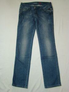 Gang Dasy Stretchjeans blau Jeans Hose Größe:32