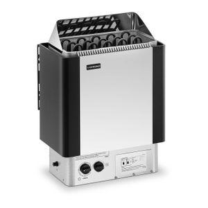 Uniprodo Saunaofen - 8 kW - 30 bis 110 °C - inkl. Steuerung