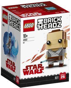LEGO Rey  LEGO Anzahl; 41602