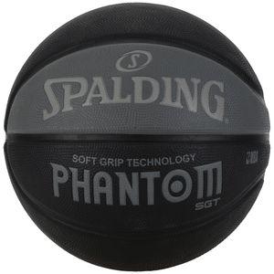 Spalding NBA Phantom Street Basketball Gr.7 schwarz
