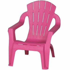 Progarden Kinder-Deckchair, pink