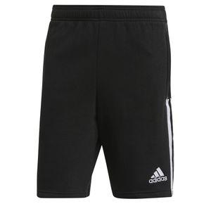 Adidas Tiro 21 Sweat Shorts Herren schwarz : XXL Größe: XXL