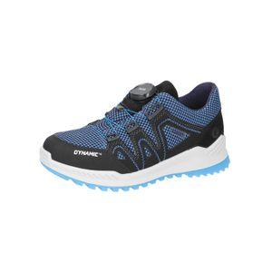 Ricosta LEED Sneaker Blau - Jungen, Größe:32