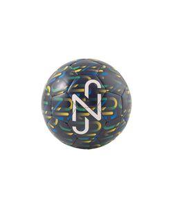 Puma NJR Fan Graphic Mini Ball - blau/weiß - Gr. 1