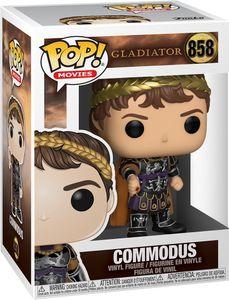 Gladiator - Commodus 858 - Funko Pop! - Vinyl Figur