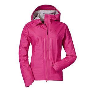 Schöffel Jacket Gardasee L, Größe:42, Farbe:3045 fandango pink