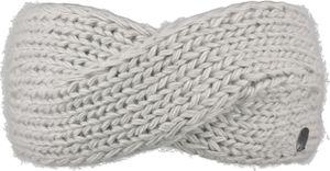 Barts Damen Stirnband Yogi Headband Oyster (grau)