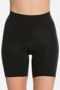 SPANX | Power Short - Schwarz / XL | Shapewear & Mieder