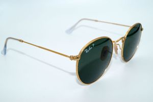 RAY BAN Sonnenbrille Sunglasses RB 3447 112 58 Gr.50 Polarized