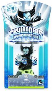 Skylanders Hex (W8.0) Single Charakter