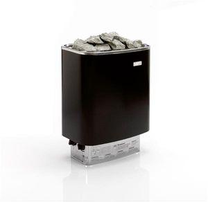 Saunaofen Eligatherm Narvi Mes Elektro Wandgerät 4,5kW mit Steuerung