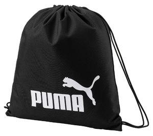 Puma Turnbeutel Phase, Farbe Schwarz