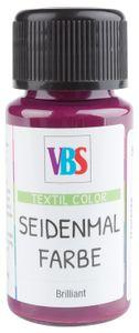 VBS Seidenmalfarbe, 50 ml Magenta