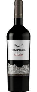 Trapiche Oak Cask Cabernet Sauvignon Mendoza trocken 2018 Argentinien   13,5 % vol   0,75 l