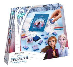 Frozen Ii Stempelset