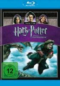 Kloves, S: Harry Potter und der Feuerkelch