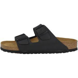 BIRKENSTOCK Arizona  Sandale Schwarz Schuhe, Größe:44