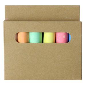 Kreide für Kreidetafeln extra groß Malkreide 6er Set im Karton