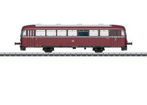 Märklin H0 41988 Schienenbus-Beiwagen VB 98 DB