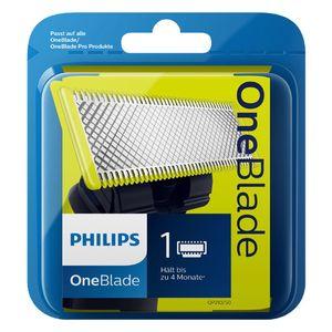 PHILIPS QP 210/50 1xErsatzklinge OneBlade 1er Pack